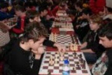 Περιφερειακό Σχολικό Πρωτάθλημα Σκάκι στις 31 Μαρτίου