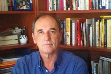 Ο Γιώργος Σταθάκης την Τετάρτη στο Αγρίνιο σε εκδήλωση του ΣΥΡΙΖΑ