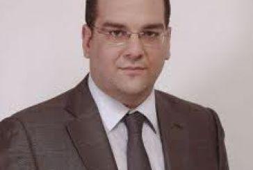 Σε κομματικό όργανο για την Αυτοδιόικηση ο Νεκτάριος Φαρμάκης