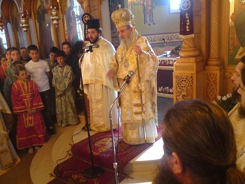 Xειροτονίες νέων ιερέων
