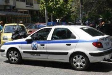 Κυκλοφορούσε στα Γιάννενα με κλεμμένο από το Αγρίνιο όχημα