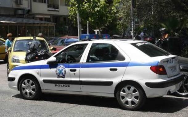Νέα απόπειρα κλοπής από Ρομά