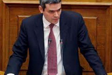 Βέτο Καραγκούνη για τη «Δημοκρατία της Μακεδονίας»