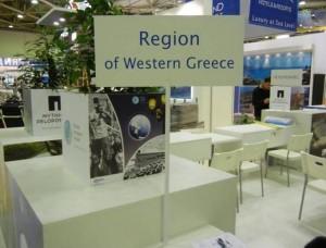 Η Περιφέρεια στην τουριστική έκθεση MITT 2013 στην Μόσχα