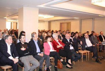 Με επιτυχία η εκδήλωση των Αστακηνών Αθήνας