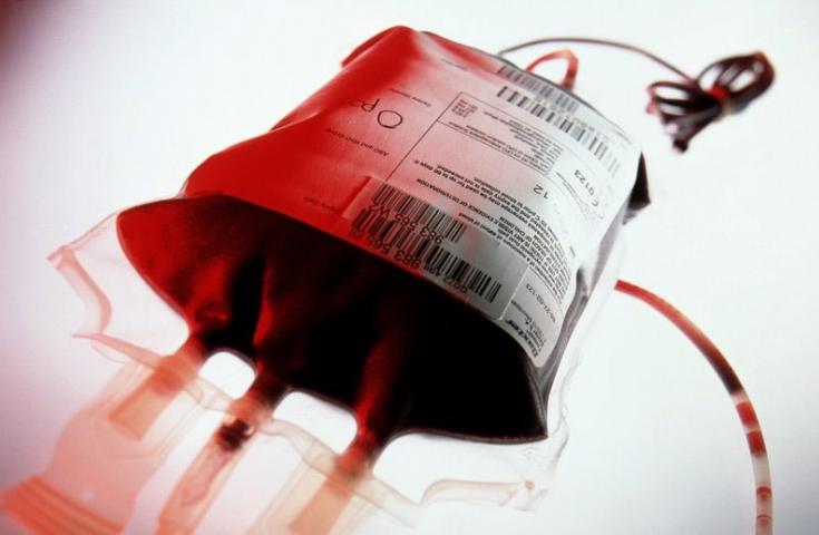 Σύσκεψη στην 6η ΥΠΕ για την αντιμετώπιση εκτάκτων αναγκών σε αίμα