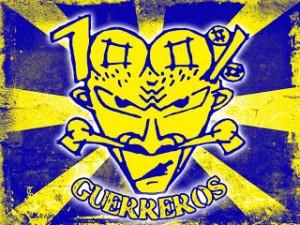 """Οι """"GUERREROS"""" έρχονται Αγρίνιο την Κυριακή"""