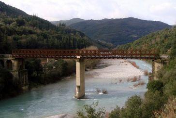 SOS για τη Γέφυρα Μπανιά