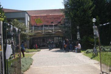 Ομαλά οι φοιτητικές εκλογές στο Αγρίνιο (φωτό)