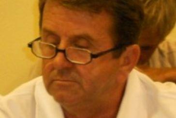 Τάσος Κατσιπάνος: «Κατεβαίνω υποψήφιος δήμαρχος για τον Δήμο Ξηρομέρου»