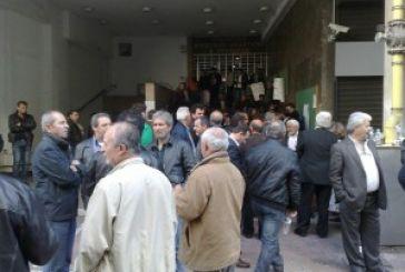 Σε ΥΠΑΑΤ και υπουργείο Περιβάλλοντος οι Αγρότες από το Αγρίνιο