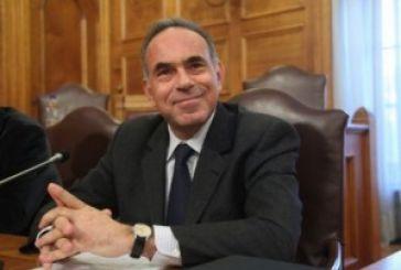 Τώρα: Eκτάκτως στο Αγρίνιο ο Αρβανιτόπουλος