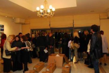 Με επισημότητα η αυλαία των Γιορτών Εξόδου 2013 στη ΔΙΕΞΟΔΟ