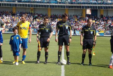 Παναιτωλικός- Νίκη Βόλου 0-0 φωτορεπορτάζ