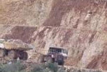 Έκλεψαν σιδηρικά και πετρέλαιο από εργοτάξιο