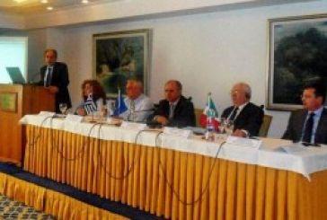 Μεγάλο ενδιαφέρον για τα στρατηγικά έργα «Ελλάδα – Ιταλία 2007-2013»