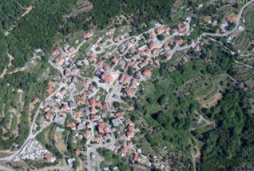 Δημοπρατείται ο δρόμος  Άνω-Κάτω Κερασόβου  Μακρυνείας
