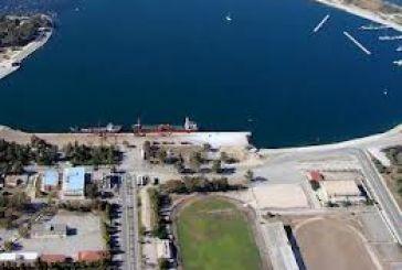 Προχωρούν τα έργα στο Λιμάνι Μεσολογγίου