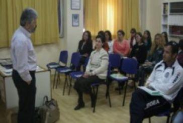 Εκδήλωση για το διαδίκτυο στο Γυμνάσιο Μοναστηρακίου