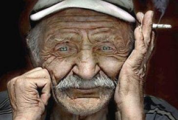 Ένας παππούς που δεν ήθελε να χρωστάει
