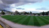 Ξεκινά η τοποθέτηση φυσικού χόρτου στο γήπεδο Παραβόλας