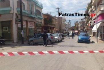 Nέα εκτέλεση  από μαφιόζικη ενέδρα στην Πάτρα