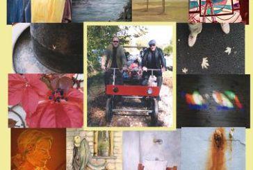 Έκθεση ζωγραφικής Βαγγέλη Κρικοχωρίτη & Κώστα Πατρώνη