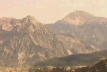 Διαδρομές Εμφυλίου: Χούνη-Άγιος Βλάσης-Σταυροχώρι (Video)