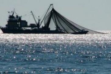 Διαμαρτύρονται για την χρησιμοποίηση μηχανότρατας οι ψαράδες της Βόνιτσας