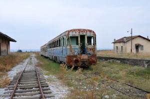 Χατζηδάκης: επενδυτικό λάθος η ανακαίνιση της σιδηροδρομικής γραμμής