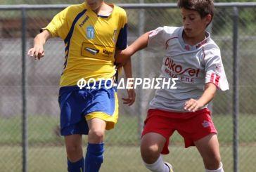Με επιτυχία το τουρνουά ποδοσφαίρου Emileon Football Cup 2013 (φωτό)