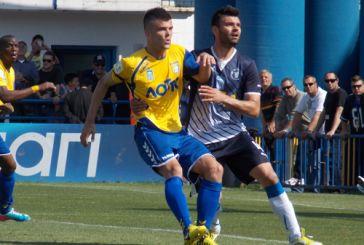 Football League: Αυλαία με ντέρμπι στο Αγρίνιο