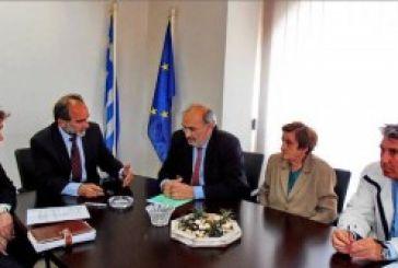Υπεγράφη η προγραμματική σύμβαση για τον Ογκολογικό Ξενώνα «Ελπίδα»