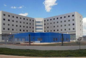 Στην τελική ευθεία για τα εγκαίνια του νέου Νοσοκομείου