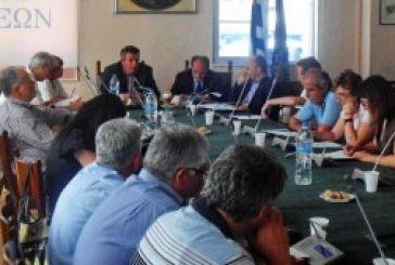 Οι πρωτοβουλίες και οι προοπτικές για την ανάπτυξη του Αγροτικού Τομέα