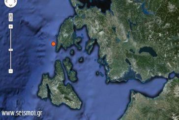 Σεισμός κοντά στη Λευκάδα αισθητός στο Αγρίνιο
