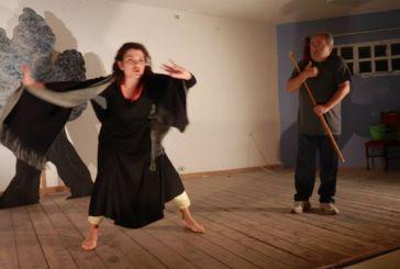 Παραστάσεις από τη θεατρική ομάδα του συλλόγου Δασκάλων και Νηπιαγωγών Βόνιτσας