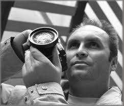 Διάλεξη του Φωτογράφου Αλέξανδρου Βρεττάκου