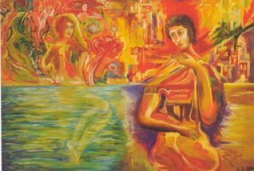 Έκθεση ζωγραφικής του Περικλή Νικολάου στο Παπαστράτειο