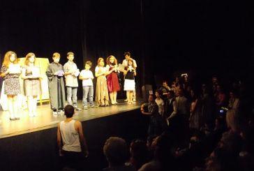 Κλέβει την παράσταση το 1ο φεστιβάλ πολιτισμού των δημοτικών σχολείων