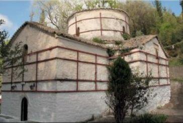 Ζητούμενο η αποκατάσταση της Ιεράς Μονής Κοιμήσεως της Θεοτόκου (Παναγούλα) στη Βόνιτσα