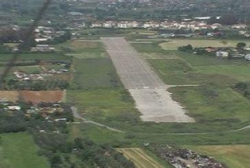 Αναβάθμιση των αεροδρομίων Μεσολογγίου και Αγρινίου ζήτησε η Νίκη Φουντα