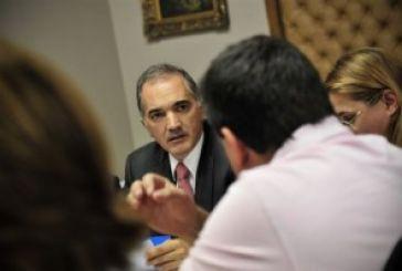 Τα μέτρα για τον ΕΟΠΥΥ δεν θα βαρύνουν τους ασφαλισμένους, είπε ο Μ.Σαλμάς