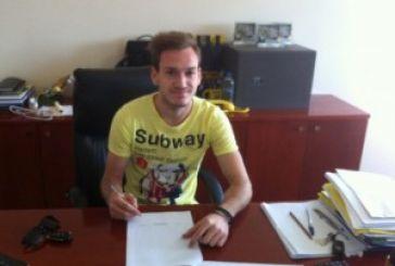 Μιχάλης Μπακάκης: «Αγαπάω τον Παναιτωλικό»