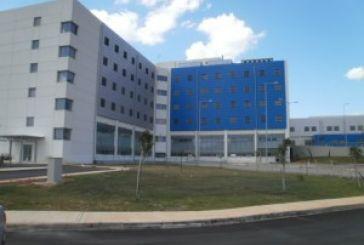 Εκδήλωση εγκαινίων στο νέο νοσοκομείο με Σαμαρά!