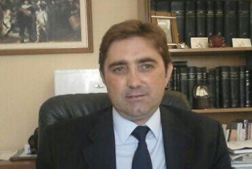 Στη συνδιάσκεψη των Προέδρων Περιφερειακών Συμβουλίων Ελλάδας ο Κ. Καρπέτας