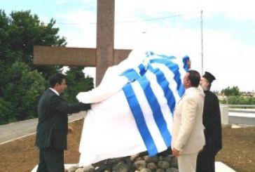 Μεσολόγγι: η είσοδος αποκτά το μνημείο που της αρμόζει