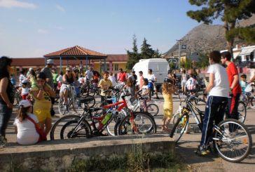 Με επιτυχία η 1η Ποδηλατοδρομία Παλαίρου