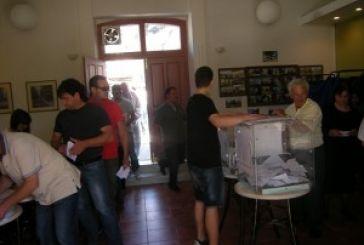 Tραγέλαφος στο ΠΑΣΟΚ: Άκυρες οι εκλογές στο δήμο Αμφιλοχίας