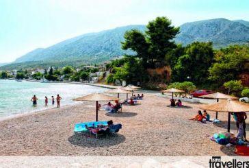 Αυτές είναι οι μαγευτικές παραλίες του κοσμοπολίτη Αστακού!
